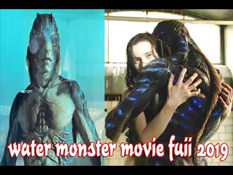 Download water monster movie fuii 2019