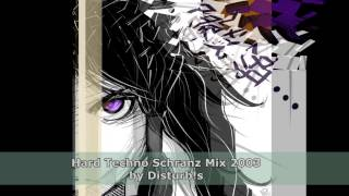 Disturbis | Hard Techno Schranz Mix 2003 | Classic Vinyl Set