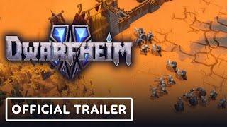 DwarfHeim - Official Trailer