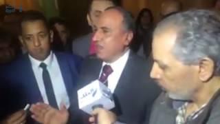مصر العربية   عبد المحسن سلامة: نحن شركاء الدولة ولسنا أعداء