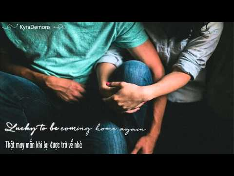 LUCKY - Jason Mraz ft Colbie Caillat [Lyrics+Vietsub]