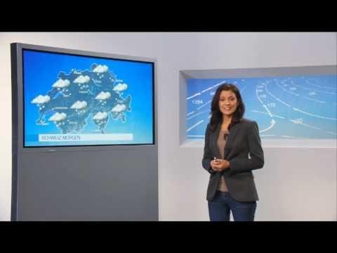 Suzuki Automobile Schweiz AG TV-Spot - Wettervorhersage