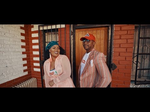 NaakMusiq ft Bucie - Ntombi (Official Music Video)