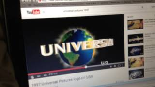 Universal pictures (1997) logo minions with 2012