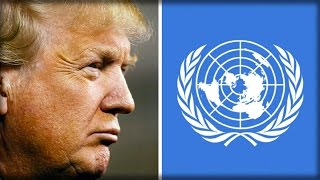 VICTORY! TRUMP JUST SLASHED THE THROAT OF THE UNITED NATIONS THAT HAS GLOBALISTS FREAKING OUT!