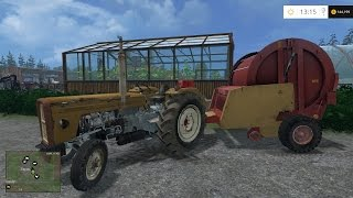 FARM SIM SATURDAY the big harvest