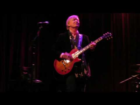 Why Did Ya Hoodoo Me - Savoy Brown Live @ Hopmonk Tavern Sebastopol, CA 10-21-16