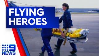 RFDS new service helping ill West Aussies I 9News Perth