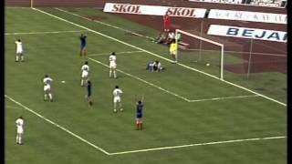 1974 Scotland v Yugoslavia