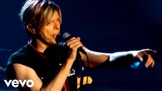 David Bowie - Never Get Old