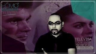 Regresó el Genocida, Homosexualidad en Televisa y ¿Existe la Bipolaridad?