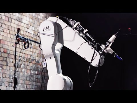 The Construction Robots are Coming | The B1M