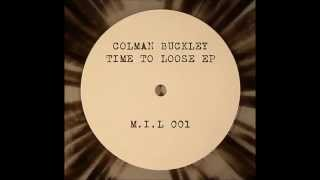 Coleman Buckley - The Struggle