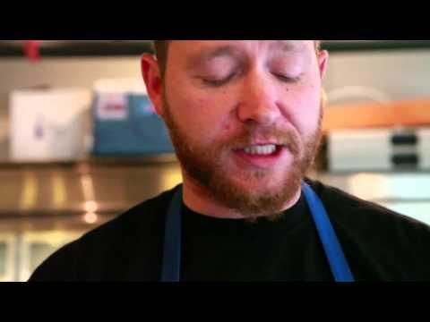 How To Shuck An Oyster (or Even A Dozen)