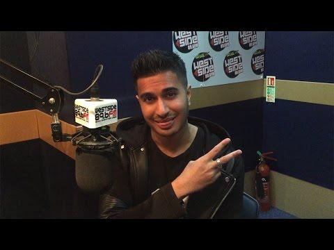 Arjun Reveals what girls melt his heart & working with Zayn Malik!
