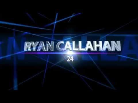 Ryan Callahan Website Welcome