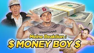 Meine Reaktion auf: MONEY BOY | SMARTGAINS