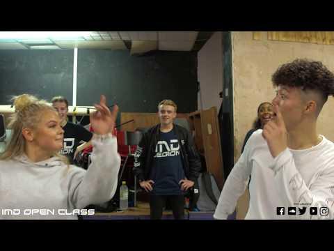 Shawn Mendes & Zedd - Lost In Japan (Remix)   Choreography By Kieran Lai