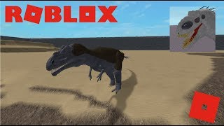 Roblox Prehistoric Earth - Game Announcement + Thank you for 5k Subs