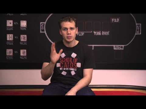 Poker is a Game of Skill | Poker Advice | School of Cards