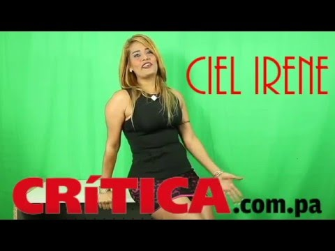 Ciel Irene En El Diario La Critica De Panama Youtube