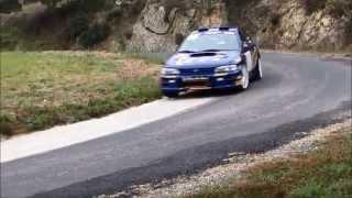 Vid�o Rallye des Fenouill�des 2014 par Le Rallye plus qu'une Passion une Religion (2059 vues)