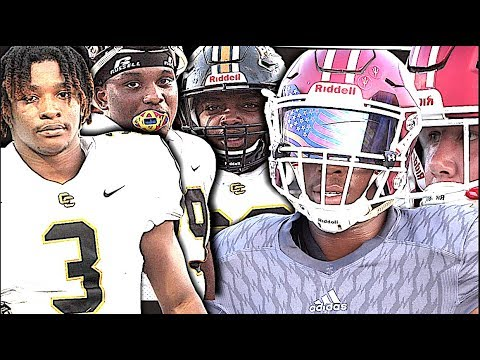 #1 Team in Georgia? | Colquitt County vs Warner Robins | Action Packed UTR Highlight Mix 2018