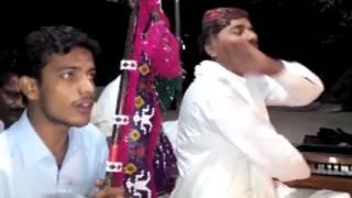 Hik Moat Maio Je Bhau Suhna  Khalid Bhatti Poetry Ustad Bukhari