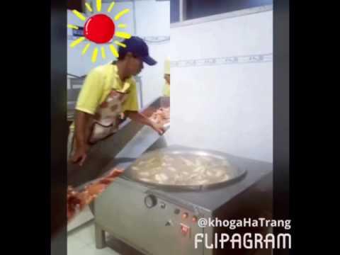 Khô gà cay Hà Trang