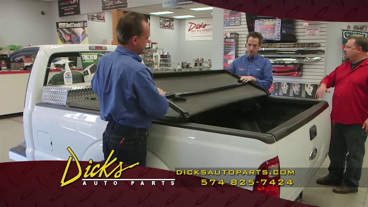 New, Pre-Owned and Replacement Car, Truck & Auto Parts - Dick's Auto