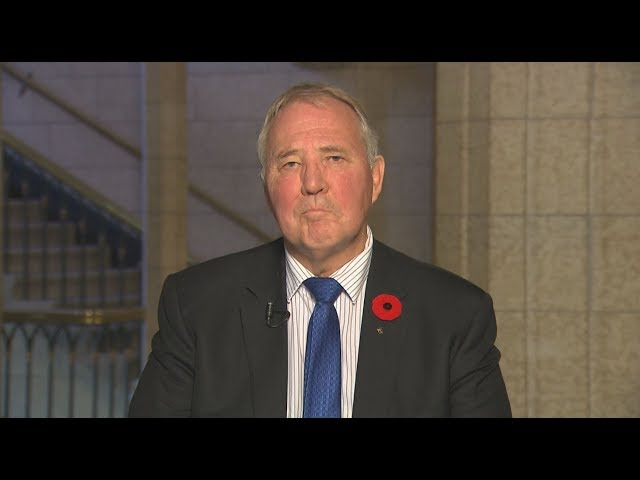 Assault weapon ban not out of the question if it keeps Canadians safer: Bill Blair