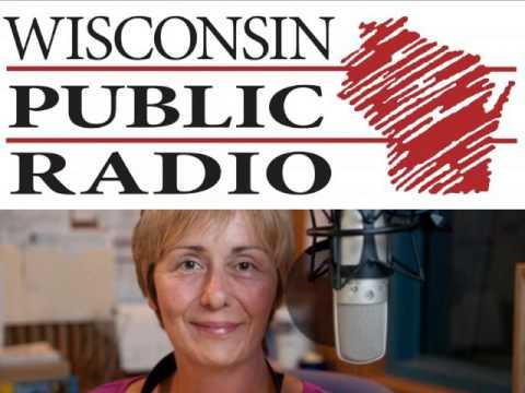 Gerald Celente - Wisconsin Public Radio - July 22, 2014