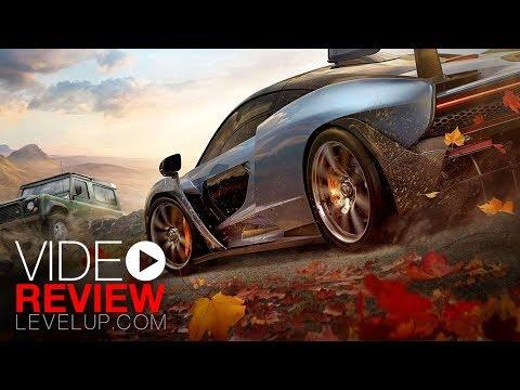 Forza Horizon 4: Reseña