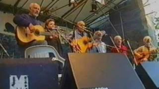 """Degenhardt TV: Waldeckfestival """"Degenhardt und seine Freunde"""" 1997"""