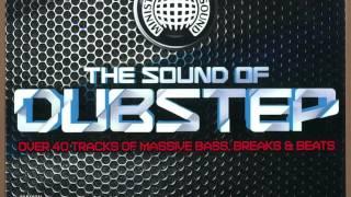03 - Cruel Intentions (Joker Remix) - The Sound of Dubstep 1