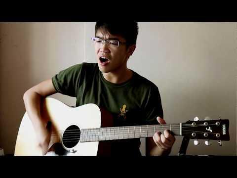 Love Song - A Jason Morant cover