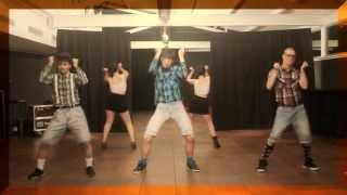 Shupie (슈피) - Costume Play (Feat. Sol KEY) Dance Ver. (KBB Dance Group) Video