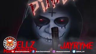 Shellz MawdanBawd & Jayryme - Purge - August 2020