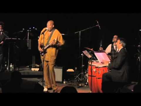 John Ellison - You better check yourself (live at Dig Deeper)