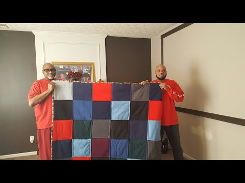 🔴LIVE WITH THE QUILTING MARINE | BILL'S SURPRISE QUILT