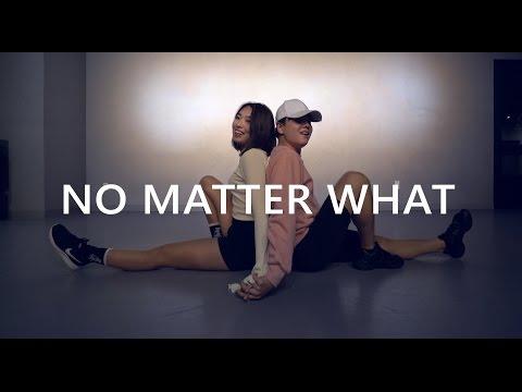[Beginner Class] BOA보아 - No Matter What  / Choreography . K-LUCY