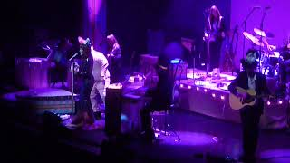 """A Snippet of Jenny Lewis- """" Rabbit Hole """" At Brooklyn's Kings Theatre"""