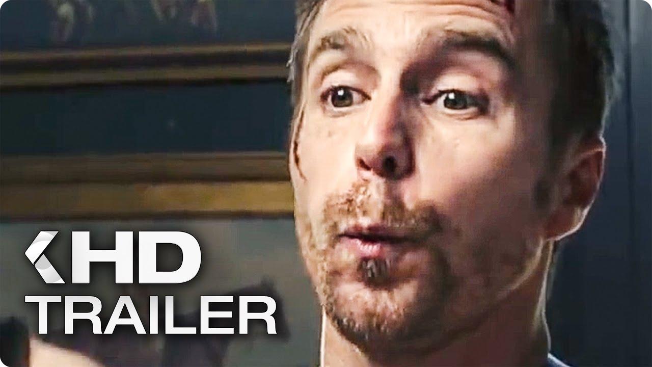 Mr Right Trailer Deutsch