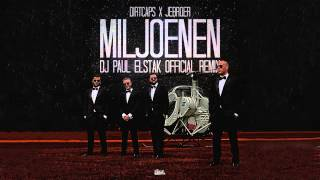 Dirtcaps X Jebroer - Miljoenen (DJ Paul Elstak Official Remix)