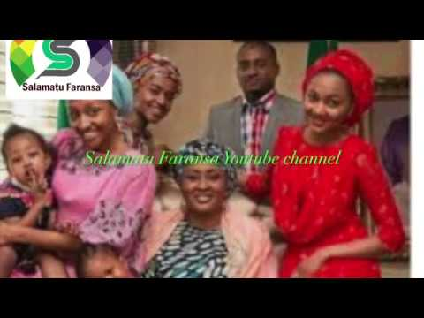 Download Raddin da yan'uwan Aisha Buhari sukayi ma Buhari, Mamman Daura da Sadiya