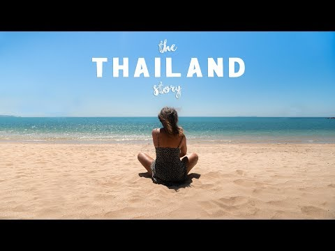 THAILAND a cinematic story
