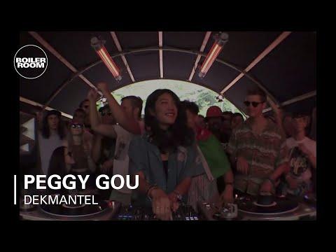 Peggy Gou Boiler Room x Dekmantel Festival DJ Set