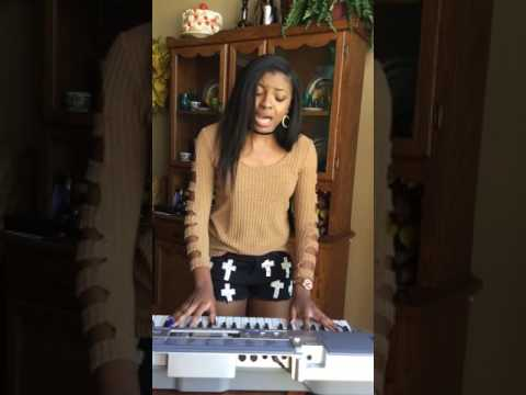 Charlie Puth- ATTENTION cover #Bestcoverever
