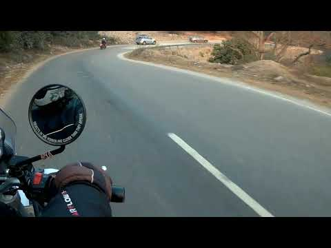 Sunday Ride with The Bull Riders Cafe || HIMALAYAN | ROYAL ENFIELD |