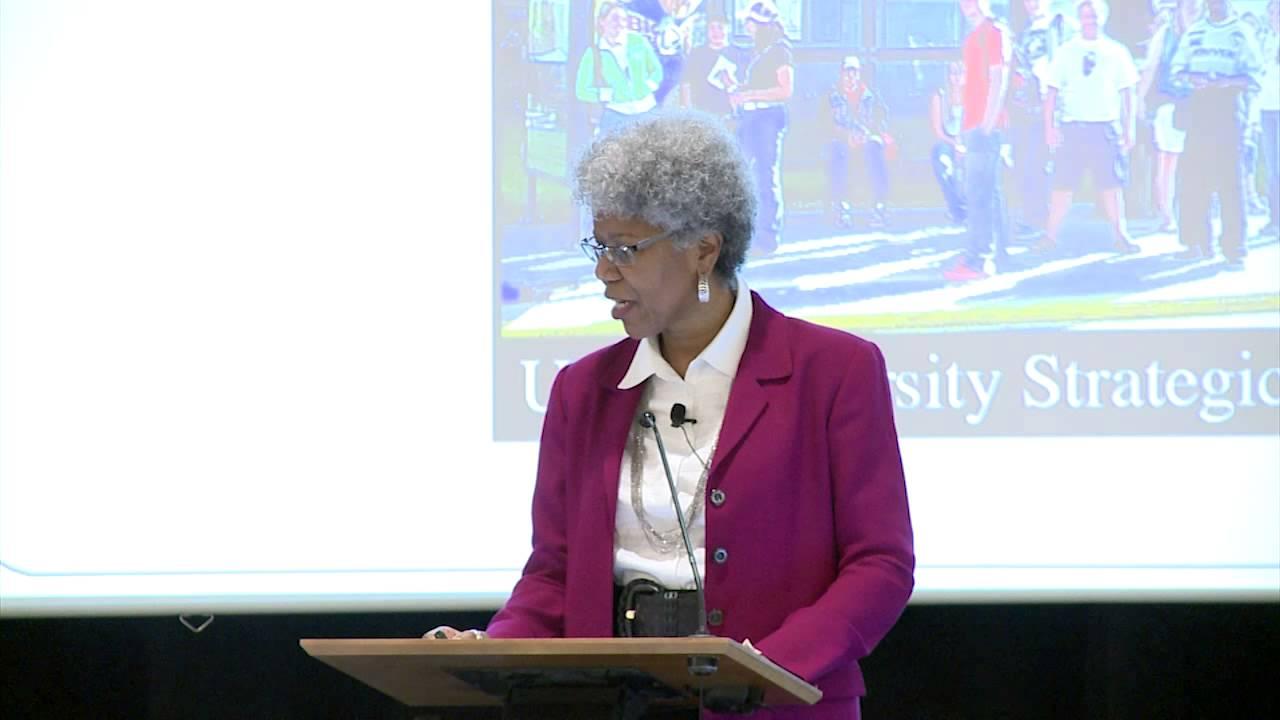Uccs Diversity Summit 2013 Dr Brenda J Allen